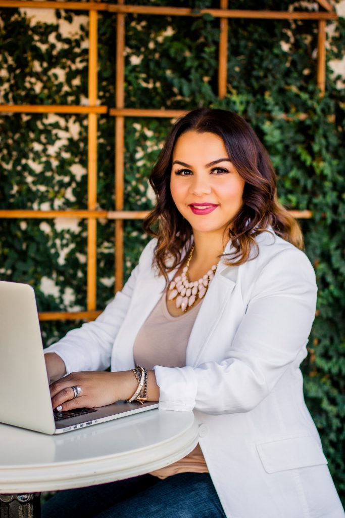 Isela Espana - Start a Etsy Business