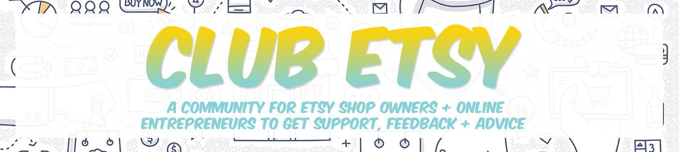 Join Club Etsy