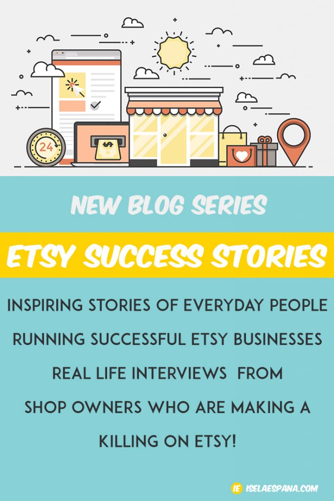 Etsy Success Stories