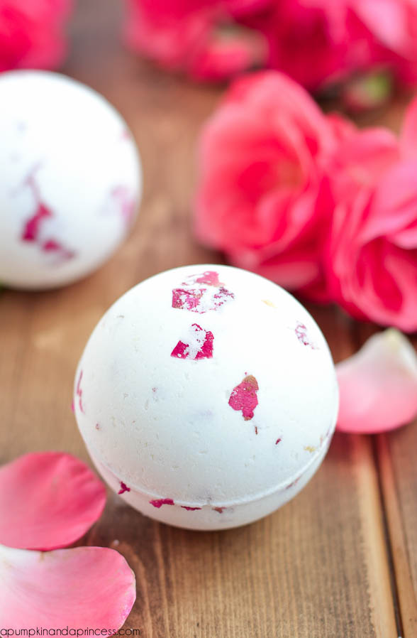 Bath Bomb to make and sell